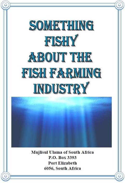 The Fish Farming Industry