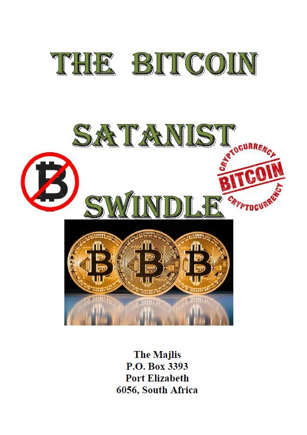 The Bitcoin Satanist Swindle